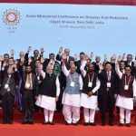 Asian Ministerial Conference on Disaster Risk Reduction