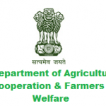 Department of Agriculture,
