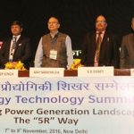 Inauguration of the Global Energy Technology Summit