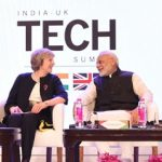 India United Kingdom Tech Summit