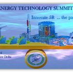 Global Energy Technology Summit,NTPC