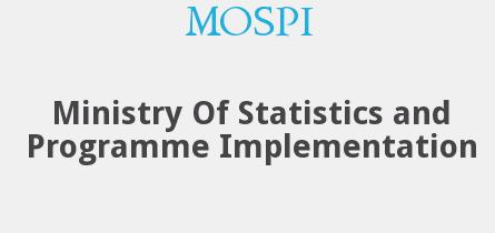 Ministry of Statistics