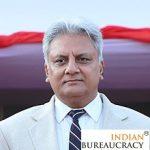 Rajiv Jain IPS