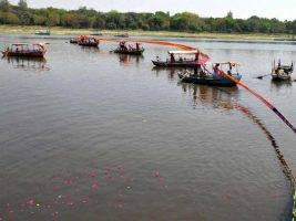 boating-services-on-yamuna-river-in-delhi-indian-bureaucracy
