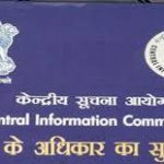 R K Singh appointed Addl Secretary- Central Information Commission