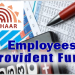 EPFO makes Aadhar mandatory for its pensioners