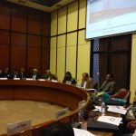 Steel Minister Chairs Consultative Committee Meeting