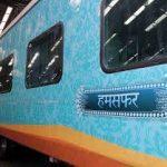 Humsafar Express-Indian Bureaucracy