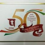 ITDC wins SKOCH indian bureaucracy