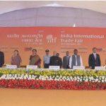 India International Trade Fair-2016