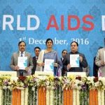 J P Nadda releases publication to mark World AIDS Day