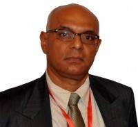 Dr K P Krishnan