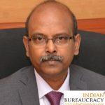 M V Gowtama BEL-Indian Bureaucracy