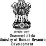 Ministry of Human Resource Development-Indian Bureaucracy
