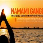 Namami Gange Programme