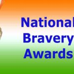National Bravery Awards-2016 -Indian Bureaucracy