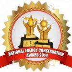 National Energy Conservation Awards 2016 on 14 Dec