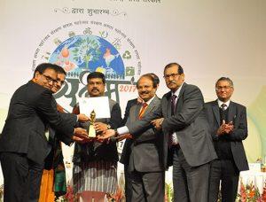 ONGC bags OGCF Award-Indian Bureaucracy