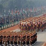 Sale of Tickets for Republic Day Parade -Indian Bureaucracy