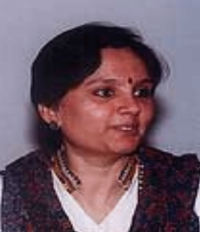 Mrs Seema Bahuguna