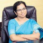 V. Radha IAS-Indian Bureaucracy