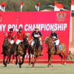 61 CAVALRY Bags the Army Polo Championship