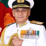Admiral Sunil Lanba-Indian Bureaucracy