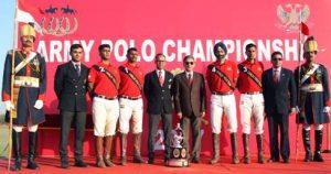 Army Polo Championship -IndianBureaucracy