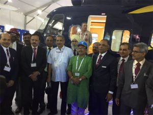 HAL Indian Multi Role Helicopter-Indian Bureaucracy