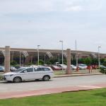 Jaipur and Ahmedabad Airports