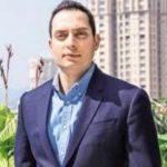 Jason Kothari -Indian Bureaucracy