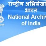 National Archives of India-Indian Bureaucray