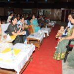 Navy Wives Welfare Association-Indian Bureaucracy