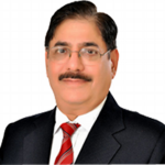 Rajinder Khanna IAS-Indian Bureaucracy