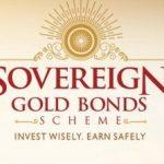 Sovereign Gold Bonds 2016 -17-IndianBureaucracy