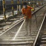 Water Management Policy In Indian Railways -IndianBureaucracy