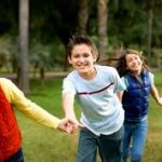 Children who play outside more likely to protect nature as adults-IndianBureaucracy