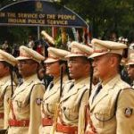 Criteria to review performance of IPS Officers