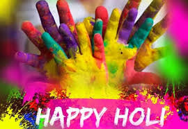 IndianBureaucracy wishes its Esteemed Readers a Happy Holi 1