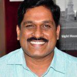 M.T. Krishna Babu _indianBureaucracy