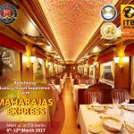 Maharajas' Express- South India Itineraries unveiled ITB- Berlin -IndianBureaucracy