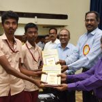 National Science Day ,jointly celebrated , NLC India-IndiaBureaucracy