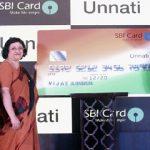 SBI Card UNNATI: Cashless India ki nayi soch