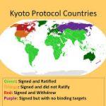 Ratification of Kyoto Protocol -IndianBureaucracy