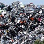 Rise in Electronic Waste -IndianBureaucracy
