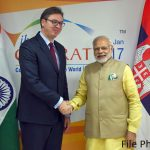 Air Services agreement between India & Serbia -IndianBureaucracy