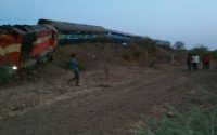 Aurangabad-Hyderabad passenger train -indianbureaucracy