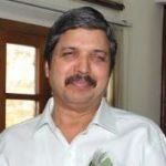 B N Mohapatra IRAS -IndianBureaucracy