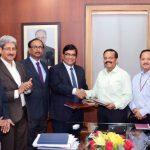 BHEL Signs MoU -IndianBureaucracy