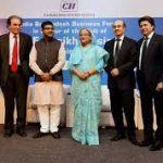 Bangladesh PM woos Indian companies -IndianBureaucracy